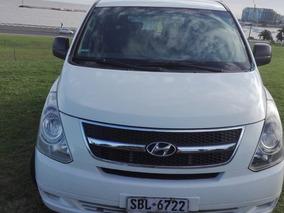 Hyundai H1 Motor Con 8.000km Excelente Estado