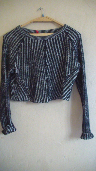 Sweater Hym Mujer Top