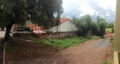 Venta De Terreno En Lomas De Bernardez Zacatecas, Zac.