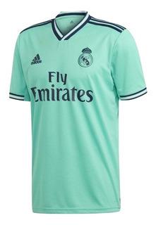 Nuevo Jersey Real Madrid Tercer Uniforme Versión Jugador