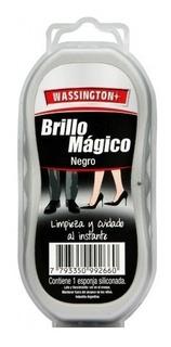 Brillo Magico Negro Wassington(cod. 4424)