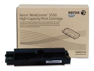Tóner Xerox Wc 3550 106r1531 Original Alto Rendimiento Nuevo