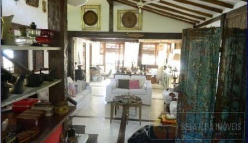 Imagem 1 de 9 de Casa Em Ilhabela/sp Ref:437 - 437