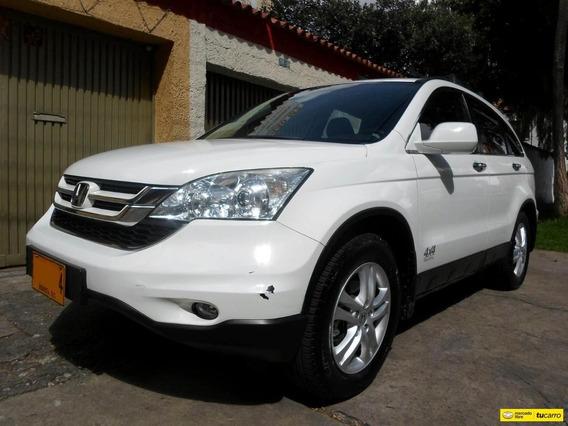 Honda Cr-v Exi 4x4