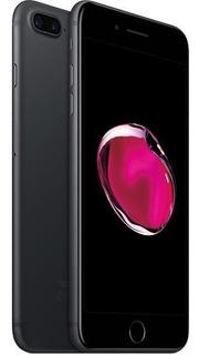 iPhone 7 Plus 128 Gb Tela 5.5 Original 1 Ano Gar.+brindes