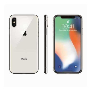 iPhone X 64 Semi Novo Estado De Zero 12x S/juros