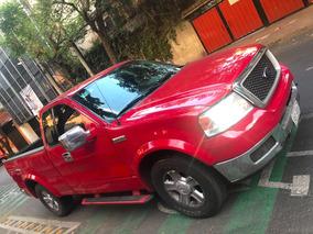 Ford Lobo 4.6 Stx Cabina Regular 4x2 At