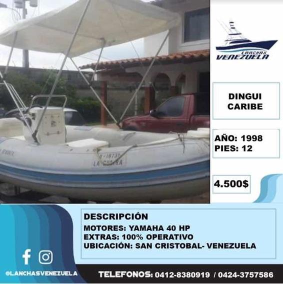 Dingui Caribe 12 Lv65