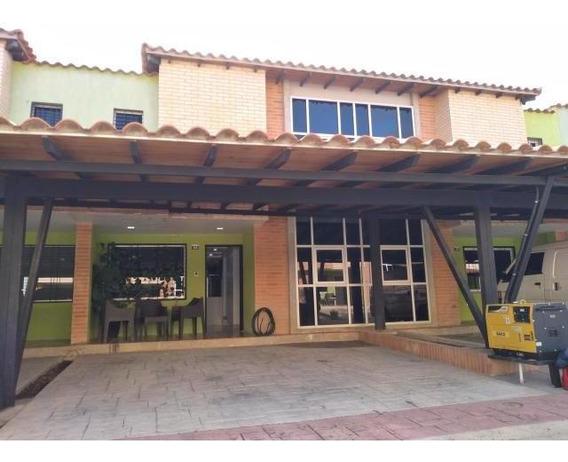 Townhouse En Venta En Monteserino San Diego 20-23120 Forg
