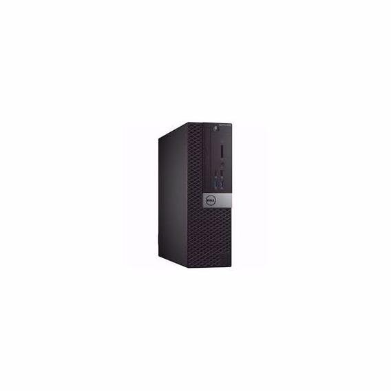 Dell Optiplex 3040 Intel Core I5 - 3.2ghz - 6ª Geração