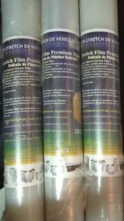Rollo Envoplast Embalaje Strech Film 2 Kg 50x190mts