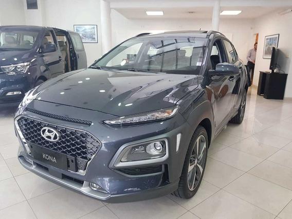 Hyundai Kona Ultimate (entrega Inmediata)