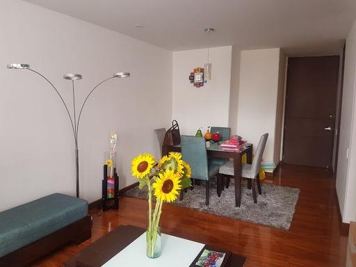 Apartamento En Arriendo Cedritos 399-1308