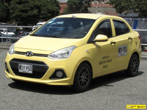 Hyundai Grand I10 City Taxi