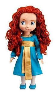 Disney / Pixar Brave - Muñeca Princesa Merida 16