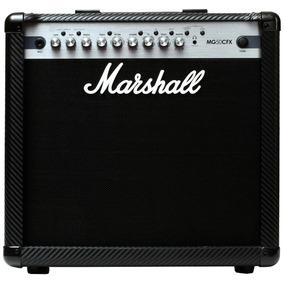 Amplificador P/guitarra Marshall Mg 50 Fx - Frete Grátis 12x