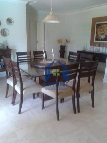Casa Com 3 Dormitórios À Venda, 360 M² Por R$ 1.200.000 - Jardim Yolanda - São José Do Rio Preto/sp - Ca0601
