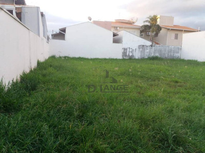 Terreno À Venda, 200 M² Por R$ 227.000 - Residencial Terras Do Barão - Campinas/sp - Te4138