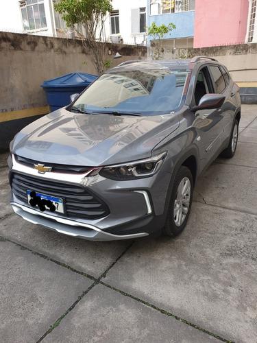 Chevrolet Tracker 2021 1.2 Ltz Turbo Aut. 5p