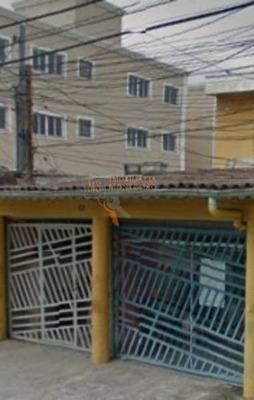 Muito Grande E Espaçosa Casa Assobradada Para Locação No Bairro Jardim Cocaia, 3 Dorm, 1 Vagas, 150 Metros - 1139