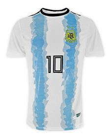 Camisas Times Europeu Brasileiro E Seleção - 1° Linha