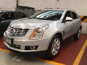 Cadillac Srx Premium Aut Ac 2015
