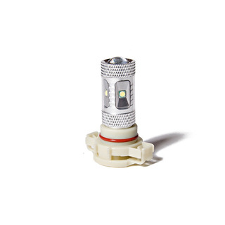 Lampara Led Cree H16 50w Blanco 12v Iluminacion Auto 4x4
