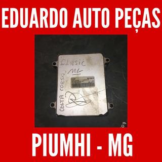 Modulo Injeçao Corsa Celta Classic - 94718514