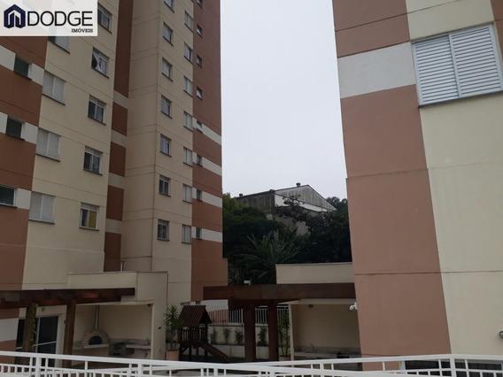Apartamento A Venda No Bairro Demarchi Em São Bernardo Do - 373-1