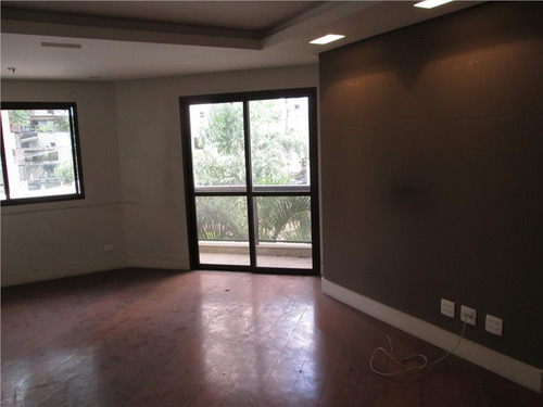 Imagem 1 de 30 de Apartamento Residencial À Venda, Tatuapé, São Paulo. - Ap4097