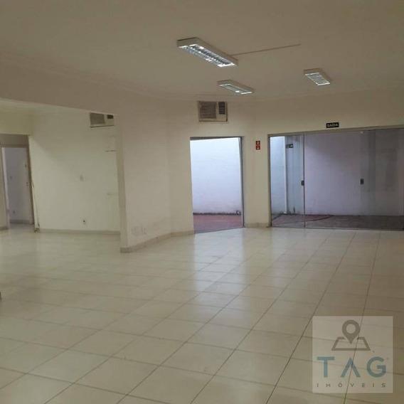 Sala Para Venda Tem 217 Metros Quadrados Em Cambuí - Campinas - Sp - Sl0025