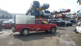 Cheyenne Diesel 1994 ,motor Desvielado Automatica Partes