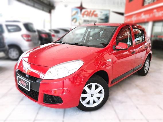 Renault Sandero Expression 1.6 2012