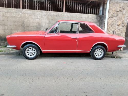 Corcel 1 1973