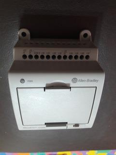 Plc Allen Bradley A-b Micro810