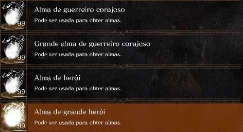 6.000.000 De Almas + Itens - Dark Souls Remastered Xbox One