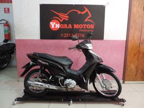 Honda Biz 110i 2016 Novinha