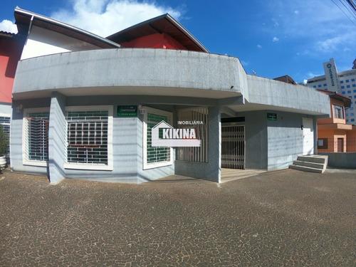 Imagem 1 de 11 de Sala Comercial Para Alugar - 02950.8796