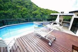 Guarujá Pitangueiras, 3dts Sendo 1 Suite + Dependência, 2 Vagas, Lazer Total, 200mts Mar - Ap0715