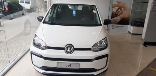 Volkswagen Up 1.0 5p Take My20 + Pm 0km (el)