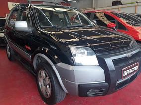 Ford Ecosport 1.6 Xls Freestyle Flex 5p 2007
