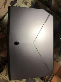 Notebook Gamer Alienware 15 Polegadas Dual-gpu Geforce/intel