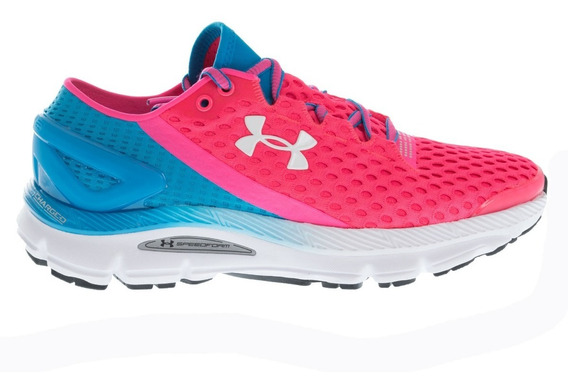 Zapatilla Under Armour Speedform Gemini 2 Running E. Gratis