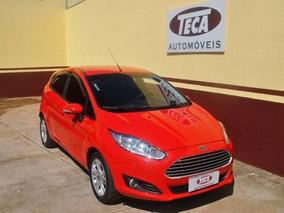 Ford Fiesta 1.6 Se Power Shift 2014