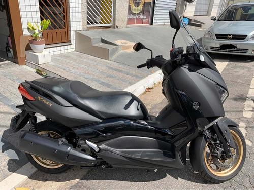 Imagem 1 de 6 de Yamaha Xmax 250 Abs