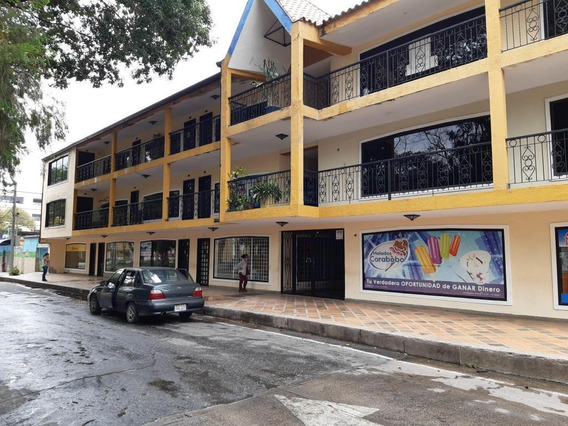 Vanesa Castillo Oficina En Alquiler Naguanagua