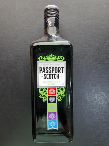 Imagem 1 de 1 de Passport Scotch