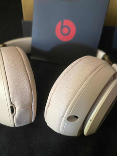 Auriculares Beats Studio 3 Wireless