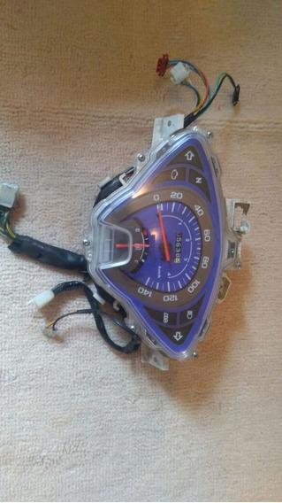 Painel De Instrumentos Original Honda Biz 125 2011