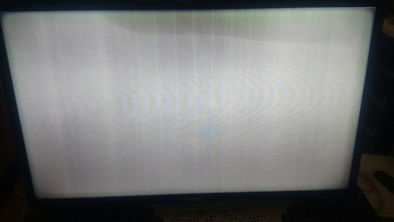 Tv Led Samsung 32 Polegadas Com Defeito No Display